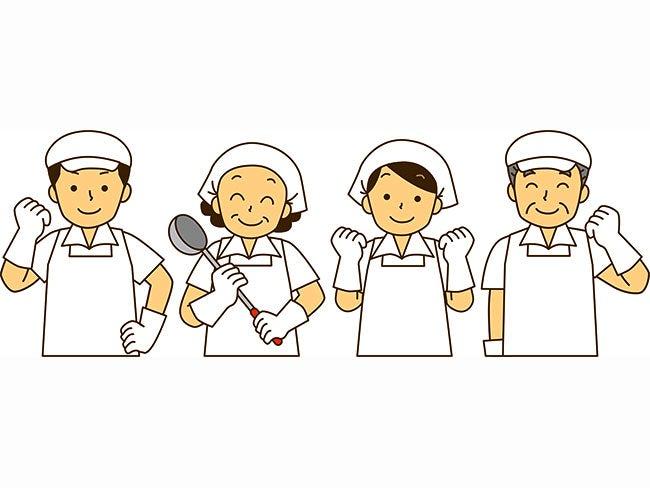 障害者支援施設・特別養護老人ホーム北海道ハピニス(株式会社エムズフード)